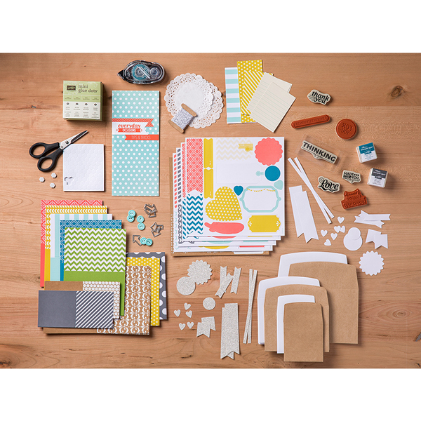 everyday occasions bundle