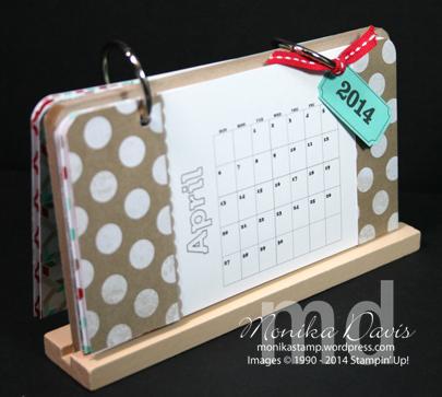 2014-Calendar-stand