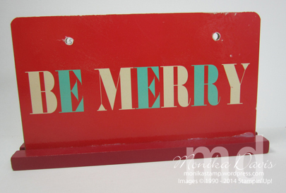 be-merry-stand