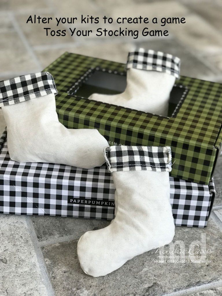 PP-stockings